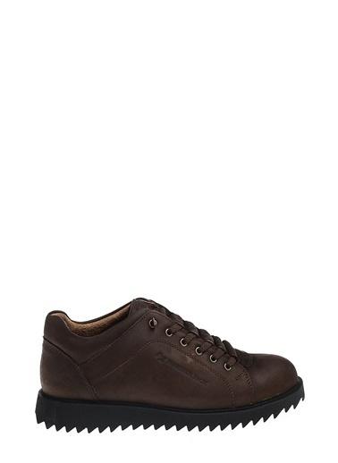 Hammer Jack Kahverengi Nubuk Erkek Kışlık Ayakkabı 422 315-M Kahve